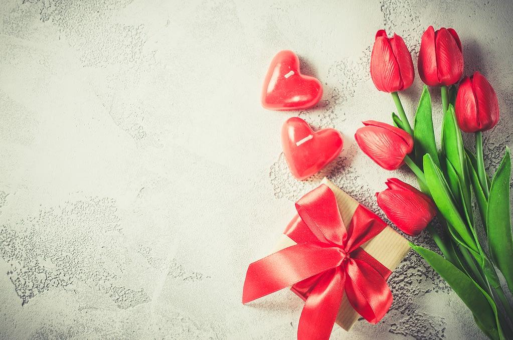 significado tulipan rojo