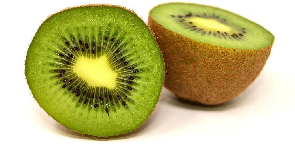 como es el kiwi